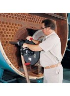 SAM-3 Firetube Boiler Cleaning System
